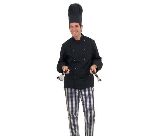 G0021 giacca executive chef