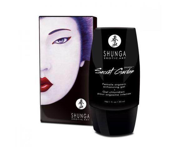 Crema stimolante per clitoride shunga 91836