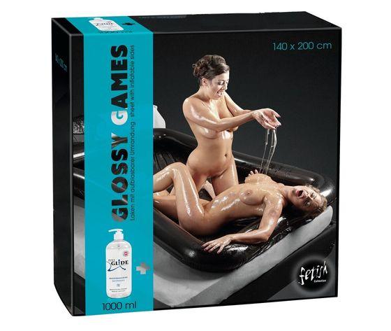 Materassino per giochi erotici 2860104 3