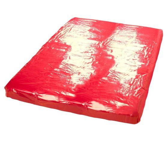 Lenzuolo laccato rosso 2860007 1