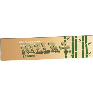 Cartine Rizla bamboo slim lunga 50 pezzi