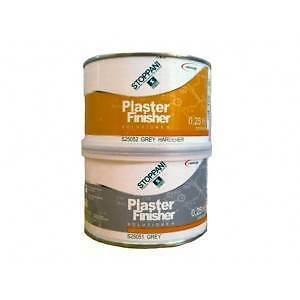 STOPPANI PLASTER FINISHER KIT A+B