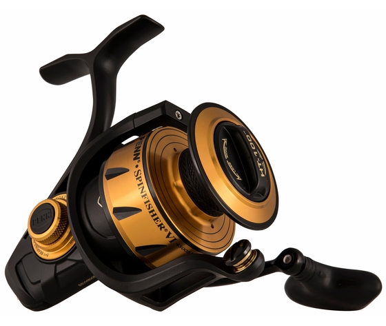 Spinfisher