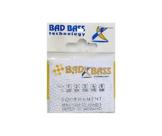 Bad bass perline vetro 1