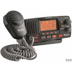 VHF COBRA F57