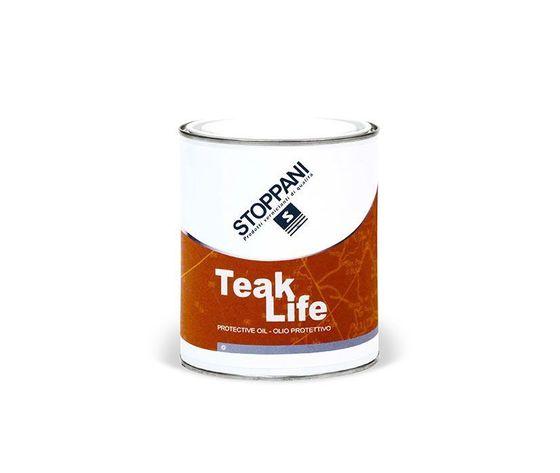 Teak life protettivo stoppani