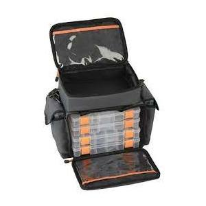 BORSA LURE BAG SAVAGE 6 BOXES