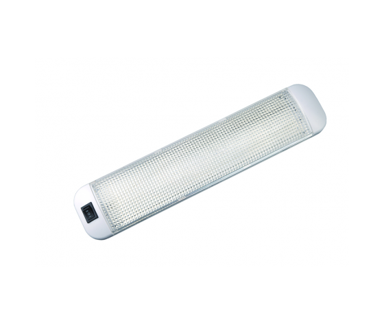 Plafoniera fluorescente a 32 led