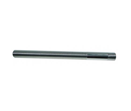 Tubo in alluminio per s39