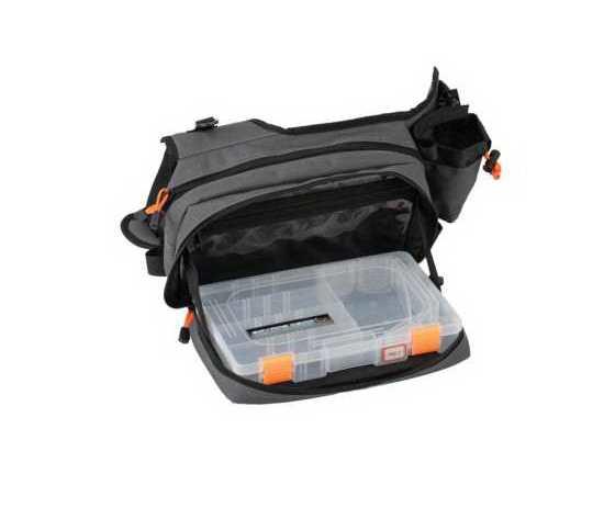 Areapesca.it 54780 sling shoulder bag
