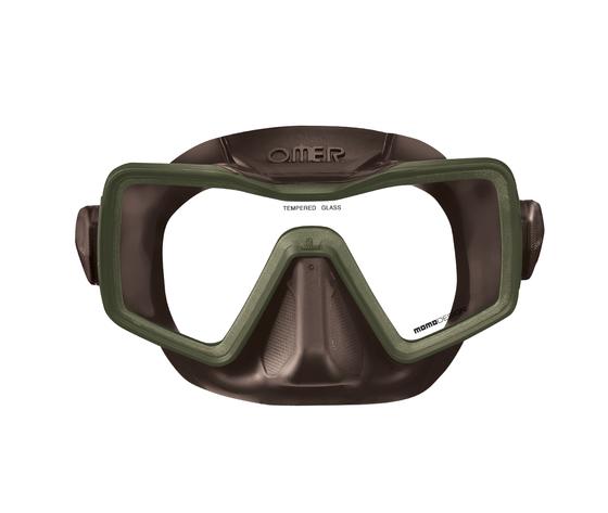 02 mask apnea brown