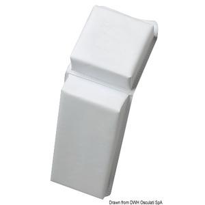 PARABORDO PVC PIATTO