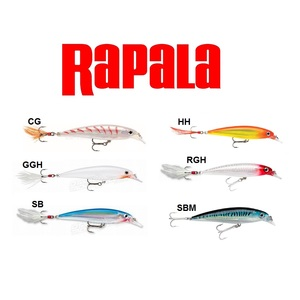 X-RAP XR04