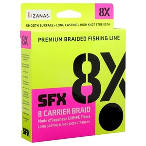 SUFIX SFX 8X  mt 275