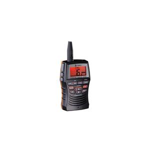 VHF PORTATILE COBRA HH150