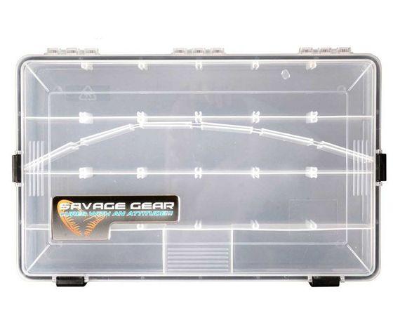 Savage gear scatola porta esche artificiali
