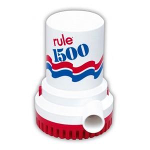 POMPA RULE 1500