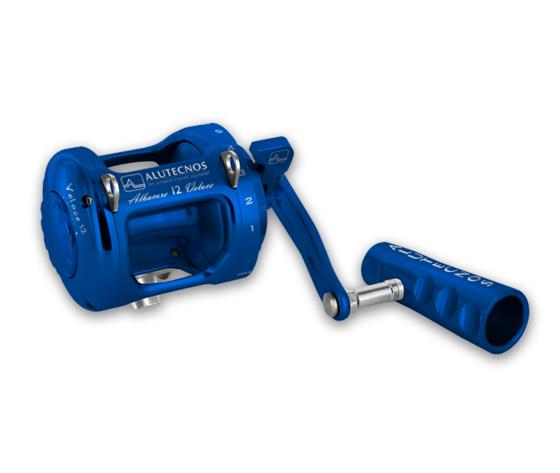 Albacore 12 veloce blu