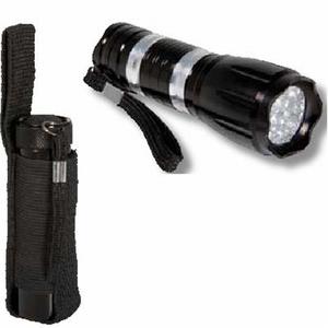 TORCIA UV 12 LED