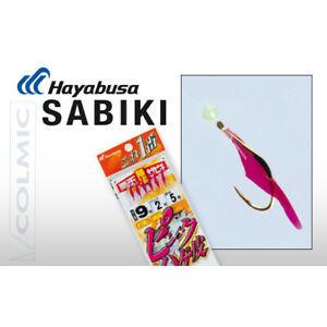 SABIKI HS-714