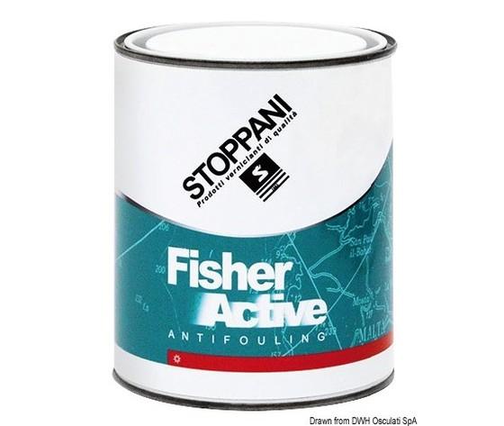 Fisher stoppani