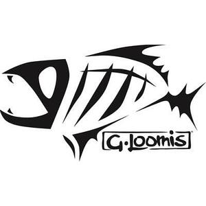 G-LOOMIS SPINNING NRX