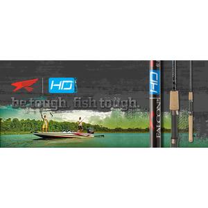 FALCON HD 7'