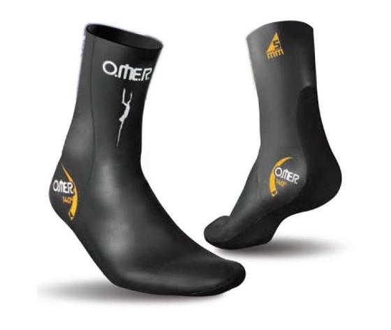 Omer comfort 5 mm
