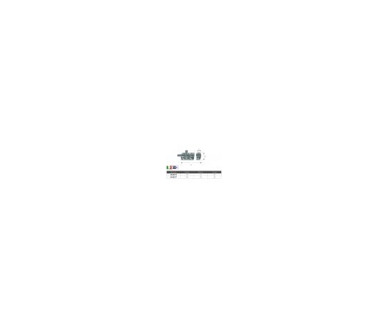 Catenaccio ottone cromato %282%29
