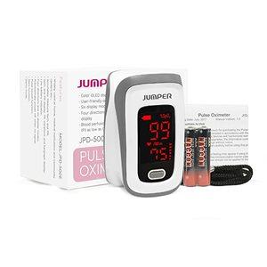 Saturimetro Jumper pulse oximeter