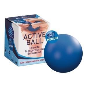 Active Ball Medium