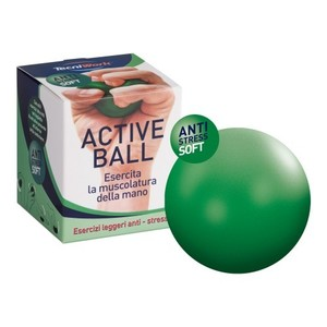 Active Ball Soft