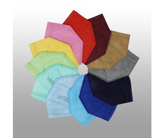 Alle farben gradient