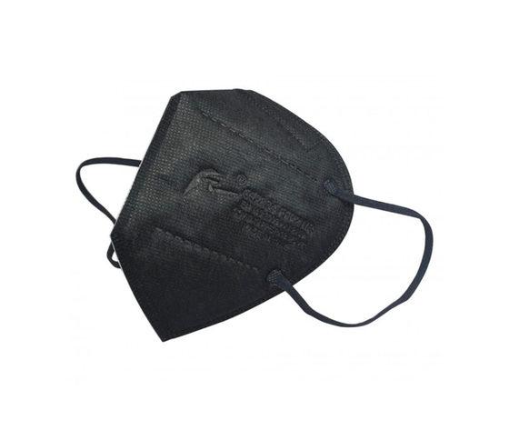 Maschera facciale ffp2 nera simba 600x686