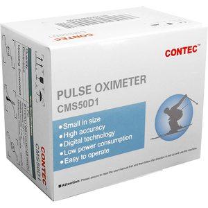 Pulse oximeter Contec