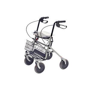 Rollator 4 ruote