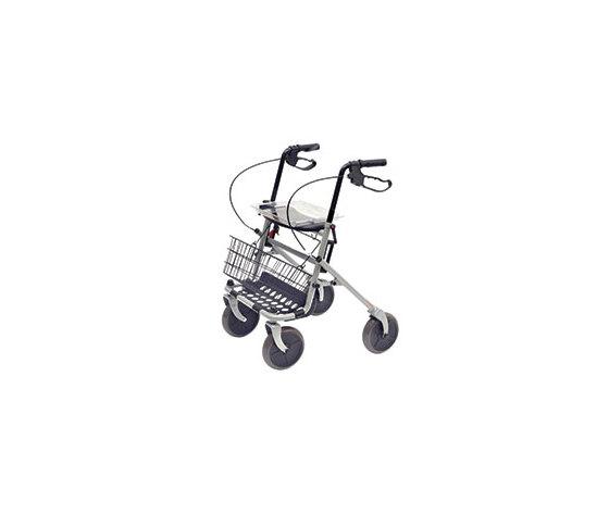Rollator 4 ruote 1