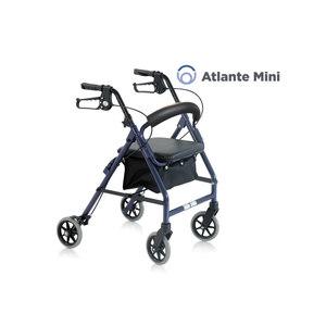 Rollator Mopedia pieghevole atlante mini