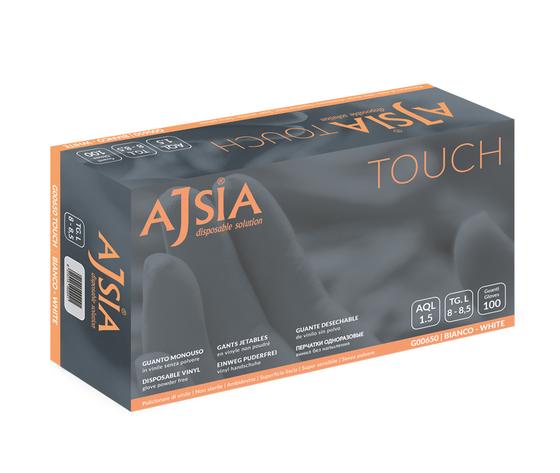 G00650 touch rett