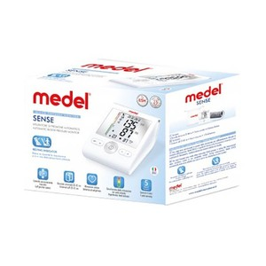 Medel sense - misuratore di pressione automatico