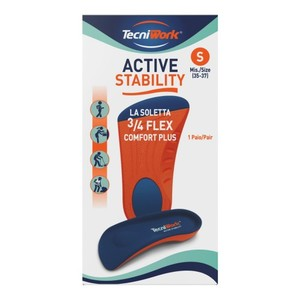 Soletta Active stability
