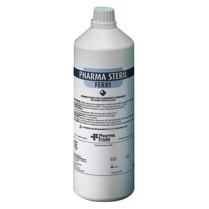 Pharma steril ferri