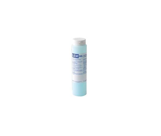 Lem gel ultrasuoni 250 g 131019