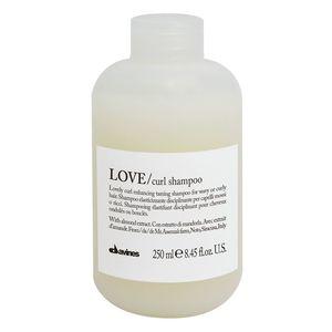 LOVE/ CURL SHAMPOO