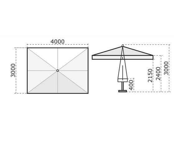 Palladio 3x4