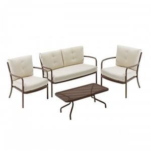 Set tavolo e sedie - Athena