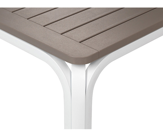 1489077221 set tavolo alloro 140 con 6 sedie palma bianco tortora angolojpg