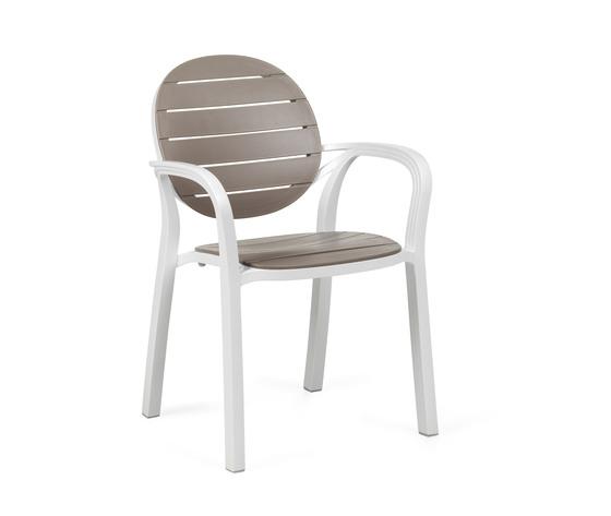 1489077221 set tavolo alloro 140 con 6 sedie palma bianco tortora sediajpg