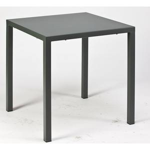 Quatris S - Vermobil - Tavolo in Ferro