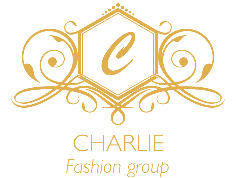 Charlie fashion group logo